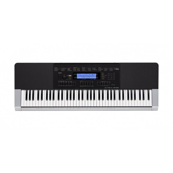 Casio WK240 Keyboard 76 keys
