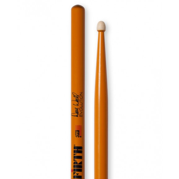 Vic Firth Dave Weckl Evolution Signature Wood Tip