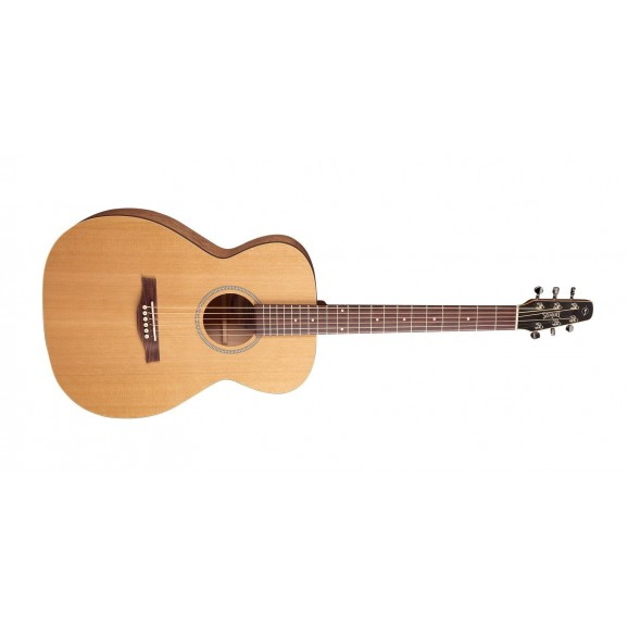 Seagull S6 Original Concert Hall Acoustic Guitar