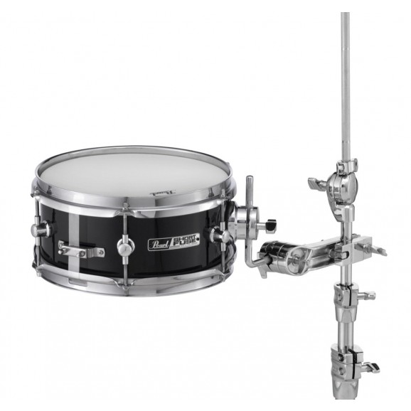 Pearl Short Fuse Snare Drum (w/ clamp)