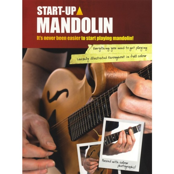 Start-Up: Mandolin