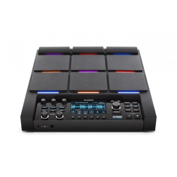 Alesis Strike Multipad - Electronic Drum Multi-Pad
