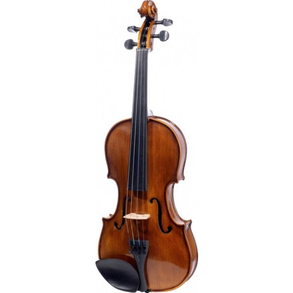 STENTOR - Student 2. 1/2 size violin outfit