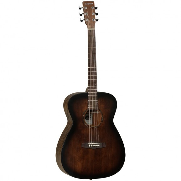 Tanglwood Crossroads Orchestra Acoustic Guitar