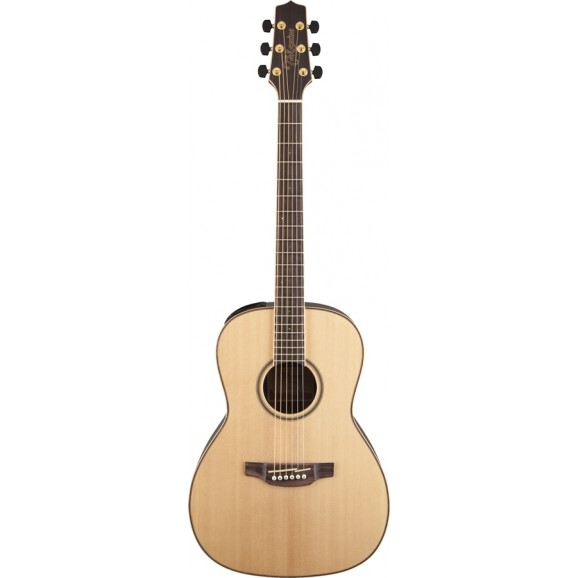 Takamine AC/EL New Yorker Natural