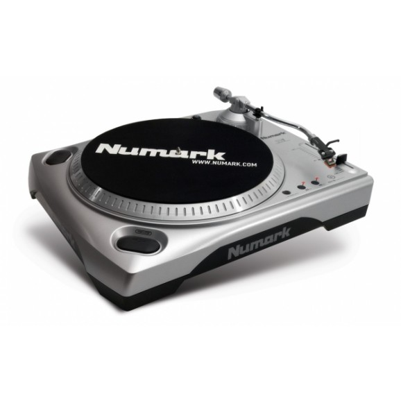 Numark TTUSB Turntable