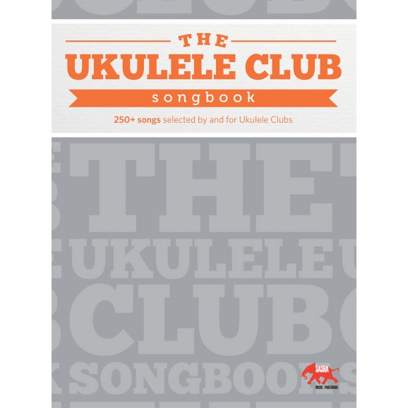 Ukulele Club Songbook