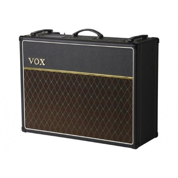 Vox AC15C2 2x12 Guitar Amplifier